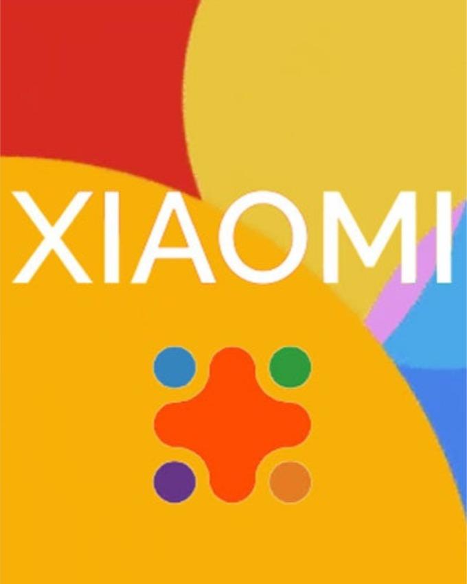 Nuevo Logo XIAOMI